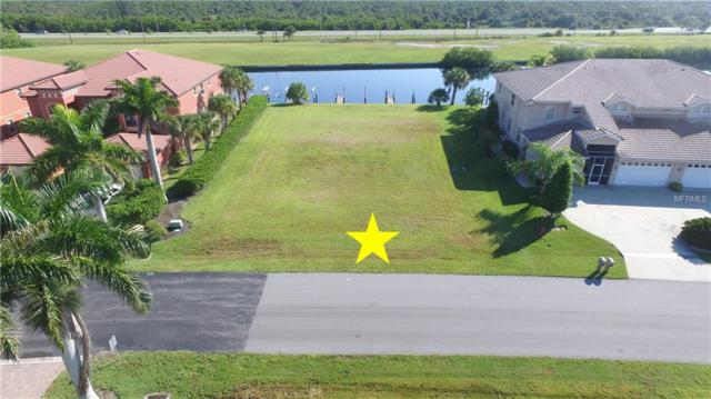 3524 Mondovi Court, Punta Gorda, FL 33950 (MLS #C7412030) :: RE/MAX Realtec Group
