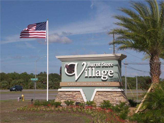 16379 Becasse Drive, Punta Gorda, FL 33955 (MLS #C7412040) :: Zarghami Group