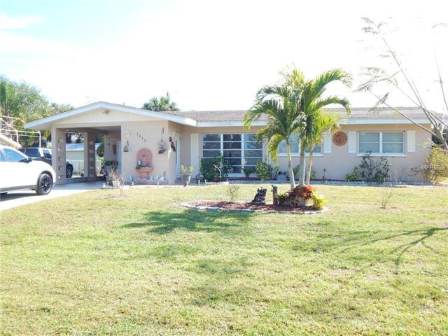 3050 Perdue Terrace, Punta Gorda, FL 33983 (MLS #C7412041) :: Griffin Group