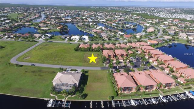 3525 Mondovi Court, Punta Gorda, FL 33950 (MLS #C7412043) :: RE/MAX Realtec Group
