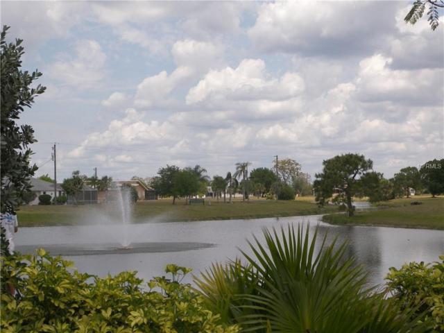 16446 Minorca Drive, Punta Gorda, FL 33955 (MLS #C7412045) :: The Duncan Duo Team