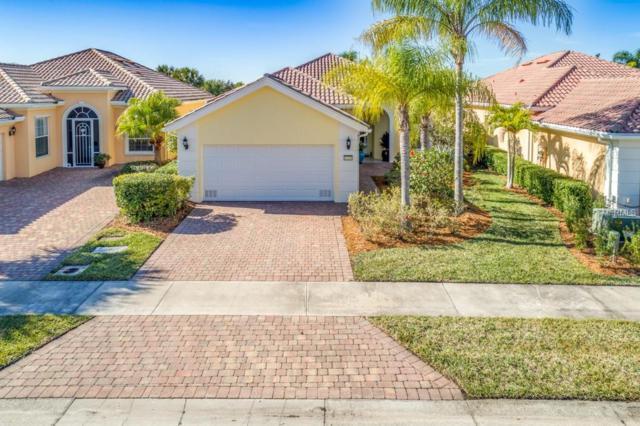 13205 Guyana Street, Venice, FL 34293 (MLS #C7412053) :: Sarasota Gulf Coast Realtors