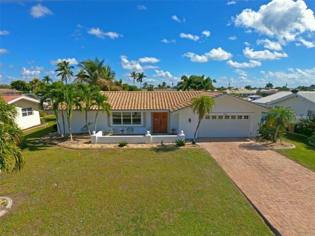 416 Matares Drive, Punta Gorda, FL 33950 (MLS #C7412054) :: Griffin Group
