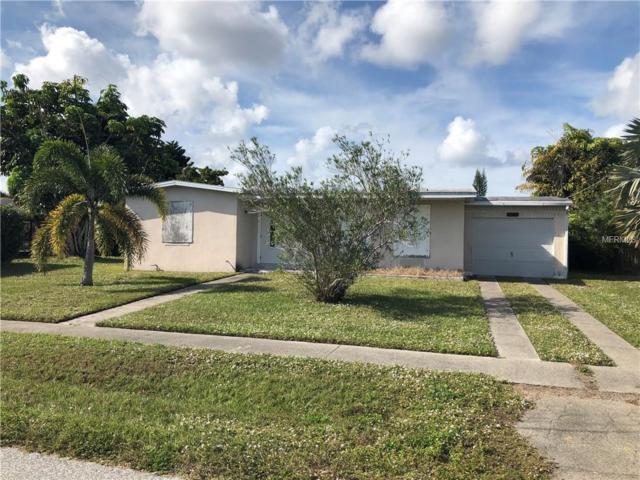 21080 Higgs Drive, Port Charlotte, FL 33952 (MLS #C7412064) :: Griffin Group
