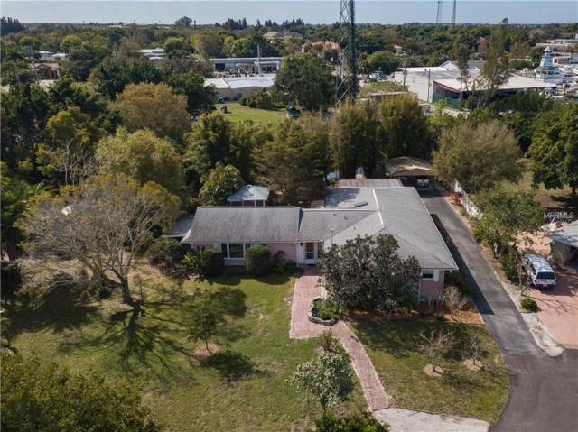 425 Fireball Court, Punta Gorda, FL 33950 (MLS #C7412068) :: Baird Realty Group