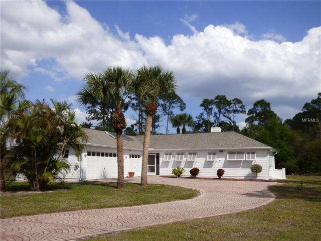 17506 Cape Horn Boulevard, Punta Gorda, FL 33955 (MLS #C7412069) :: The Duncan Duo Team