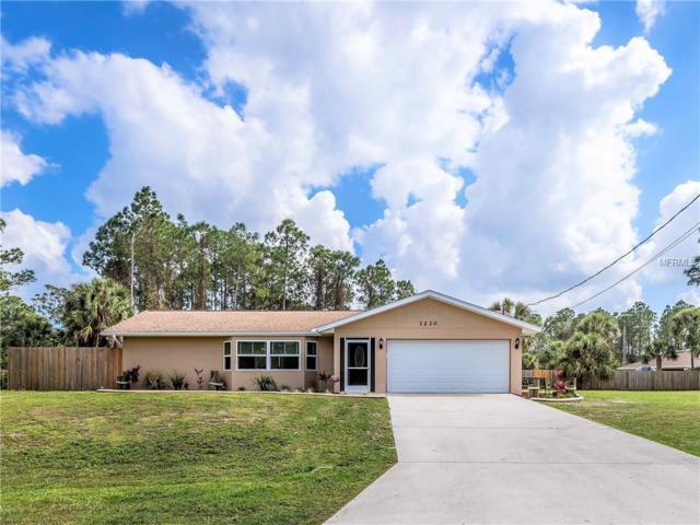 1230 Gaucho Terrace, North Port, FL 34286 (MLS #C7412070) :: Griffin Group
