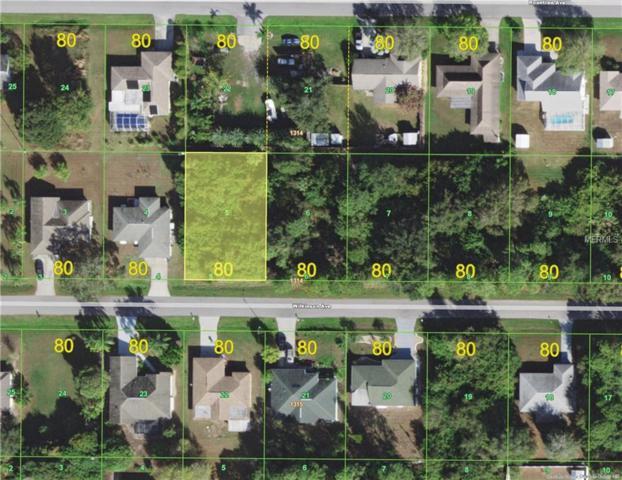 23120 Wilkinson Avenue, Port Charlotte, FL 33980 (MLS #C7412083) :: KELLER WILLIAMS CLASSIC VI
