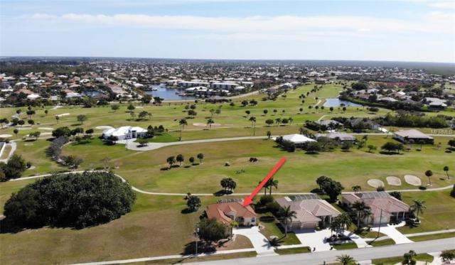 2105 Deborah Drive, Punta Gorda, FL 33950 (MLS #C7412089) :: The Duncan Duo Team