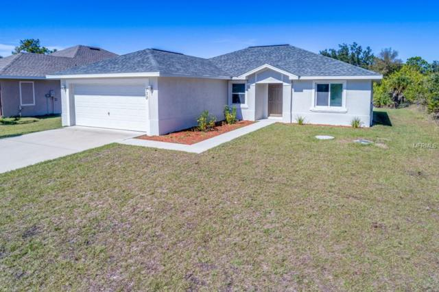 130 Baytree Drive, Rotonda West, FL 33947 (MLS #C7412090) :: Zarghami Group