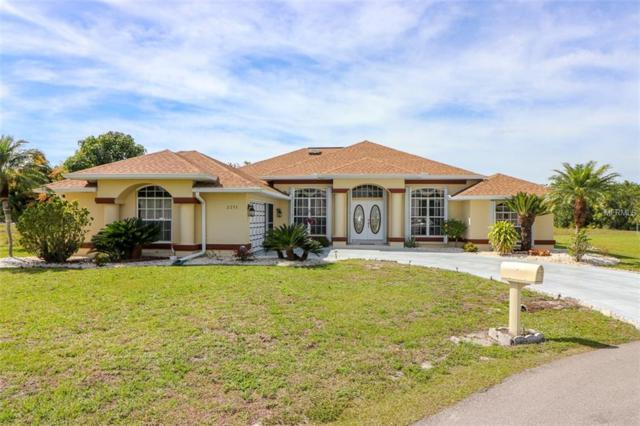 2293 Prague Lane, Punta Gorda, FL 33983 (MLS #C7412097) :: The Duncan Duo Team