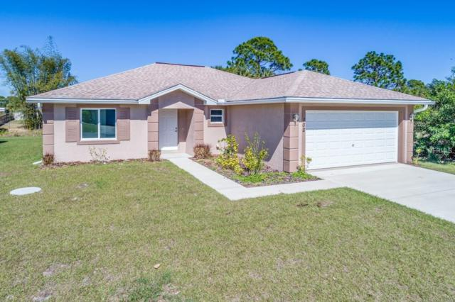 108 Baytree Drive, Rotonda West, FL 33947 (MLS #C7412105) :: Lovitch Realty Group, LLC