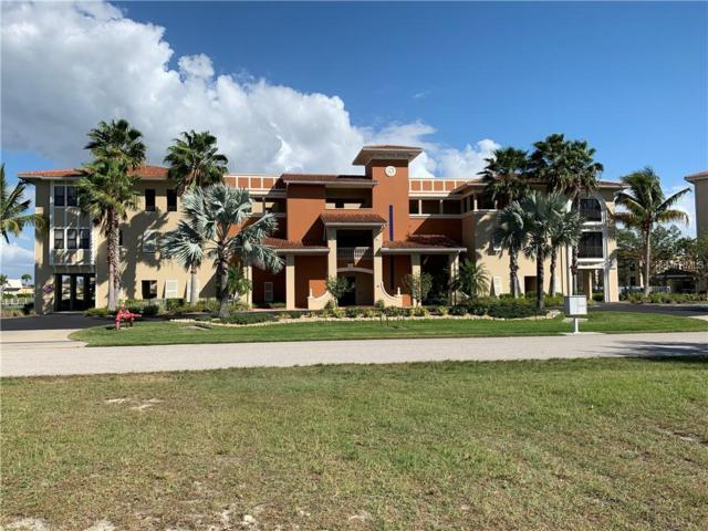 3308 Purple Martin Drive #131, Punta Gorda, FL 33950 (MLS #C7412110) :: The Light Team