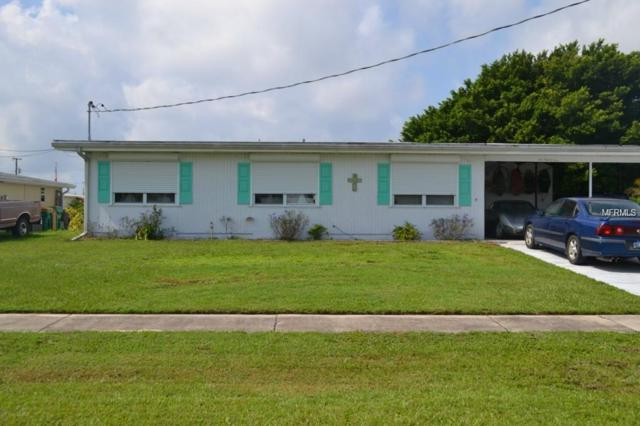 681 Sharon Circle, Port Charlotte, FL 33952 (MLS #C7412120) :: CENTURY 21 OneBlue