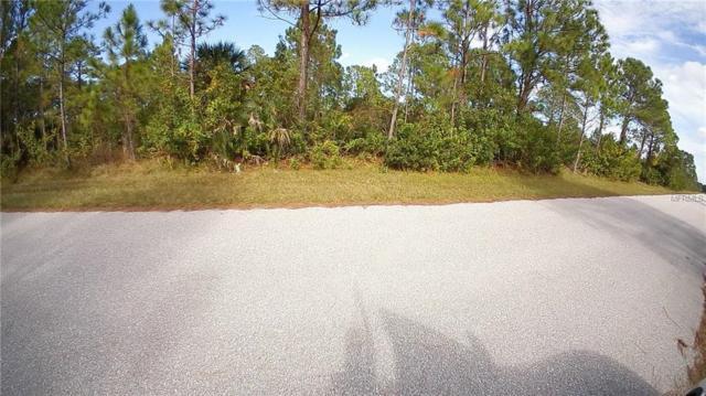 12116 Diversey Avenue, Port Charlotte, FL 33981 (MLS #C7412125) :: The BRC Group, LLC