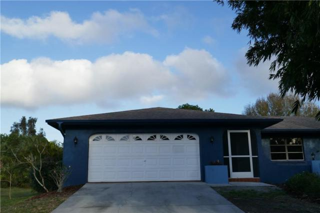 3630 Palm Drive, Punta Gorda, FL 33950 (MLS #C7412128) :: The Duncan Duo Team