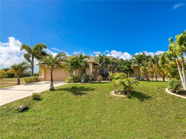 2744 NW 45TH Place, Cape Coral, FL 33993 (MLS #C7412142) :: Griffin Group