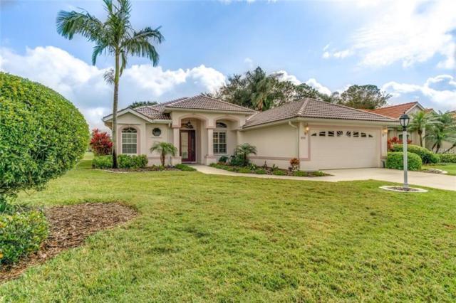 2732 Royal Palm Drive, North Port, FL 34288 (MLS #C7412146) :: Delgado Home Team at Keller Williams