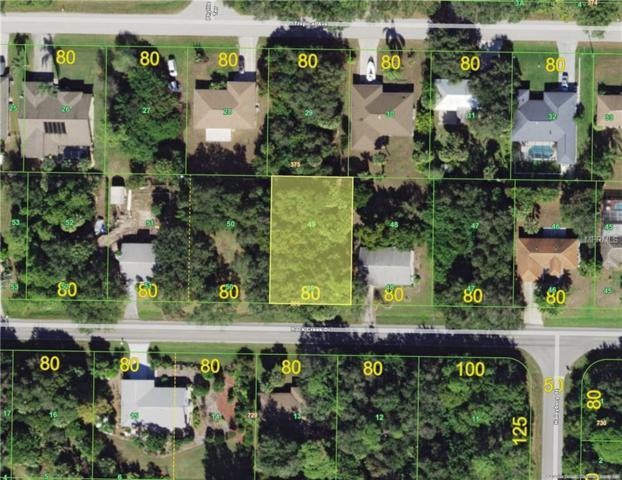 2557 Rock Creek Drive, Port Charlotte, FL 33948 (MLS #C7412153) :: RE/MAX Realtec Group