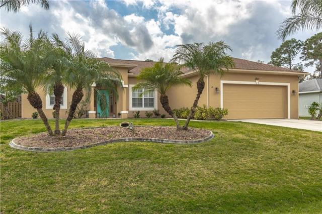 1701 Snover Avenue, North Port, FL 34286 (MLS #C7412173) :: Griffin Group