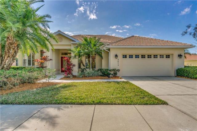 2873 Egret Court, North Port, FL 34287 (MLS #C7412176) :: Cartwright Realty
