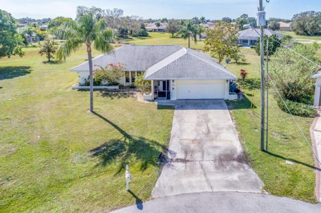 2085 Mauritania Road, Punta Gorda, FL 33983 (MLS #C7412179) :: The Duncan Duo Team