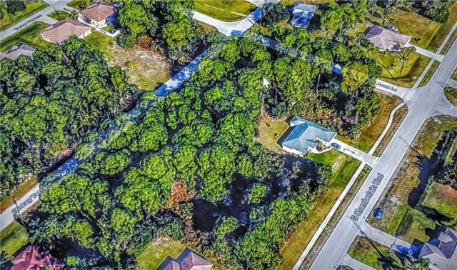 Mincey Terrace, North Port, FL 34286 (MLS #C7412192) :: Griffin Group