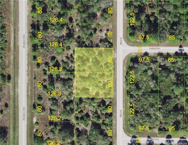 2359 Hilton Street, Port Charlotte, FL 33948 (MLS #C7412223) :: Burwell Real Estate