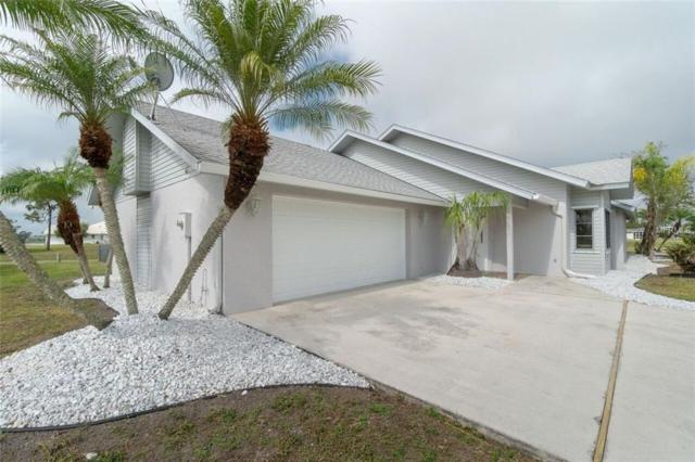 1145 Ricardo Lane, Punta Gorda, FL 33983 (MLS #C7412241) :: The Duncan Duo Team