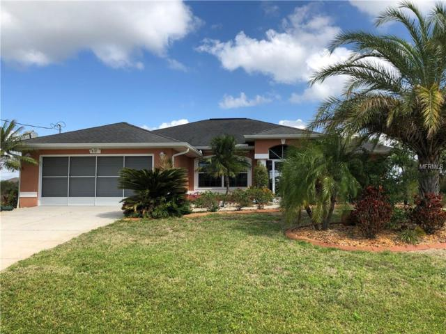 8188 Welsford Road, Port Charlotte, FL 33981 (MLS #C7412244) :: Zarghami Group