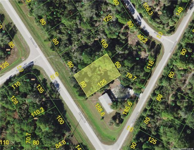 1892 Biscayne Drive, Port Charlotte, FL 33953 (MLS #C7412248) :: RE/MAX Realtec Group