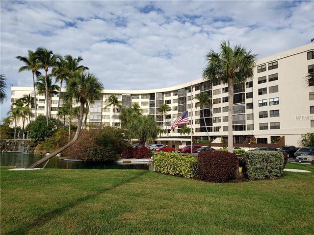5855 Midnight Pass Road #311, Sarasota, FL 34242 (MLS #C7412267) :: Remax Alliance