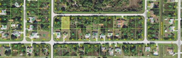 10415 Woodland Avenue, Englewood, FL 34224 (MLS #C7412272) :: The BRC Group, LLC