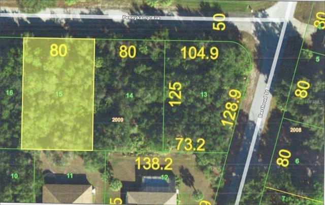 14379 Pennykamp Avenue, Port Charlotte, FL 33953 (MLS #C7412274) :: Medway Realty