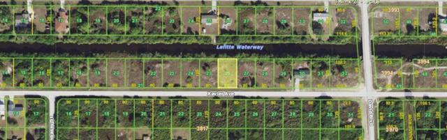 12212 Xavier Avenue, Port Charlotte, FL 33981 (MLS #C7412275) :: The BRC Group, LLC