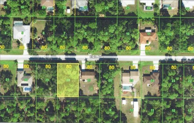 18367 Elgin Avenue, Port Charlotte, FL 33948 (MLS #C7412286) :: Zarghami Group