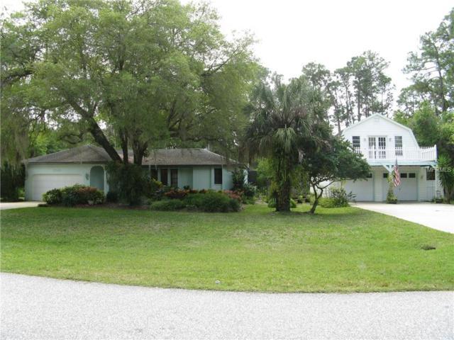 17145 Nixon Ave, Port Charlotte, FL 33948 (MLS #C7412288) :: Medway Realty