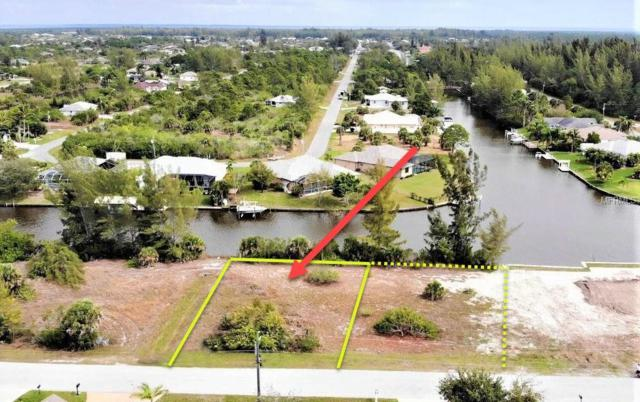 10380 Atenia Street, Port Charlotte, FL 33981 (MLS #C7412289) :: The Edge Group at Keller Williams