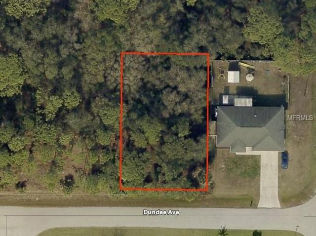 Address Not Published, North Port, FL 34291 (MLS #C7412295) :: RE/MAX Realtec Group