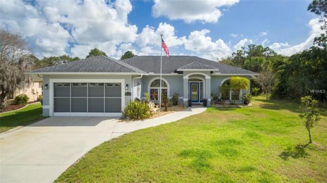 2162 Como Street, Port Charlotte, FL 33948 (MLS #C7412311) :: Burwell Real Estate