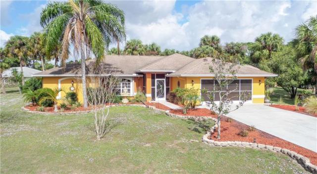 2426 Altoona Avenue, North Port, FL 34286 (MLS #C7412318) :: Griffin Group