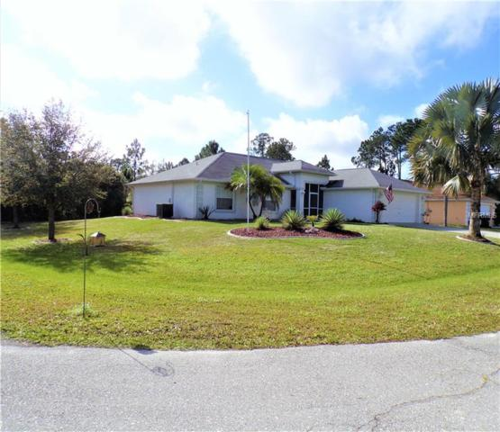 2974 Beloit Terrace, North Port, FL 34286 (MLS #C7412327) :: Griffin Group
