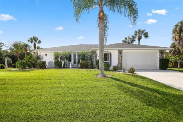 18175 Bracken Circle, Port Charlotte, FL 33948 (MLS #C7412329) :: Griffin Group