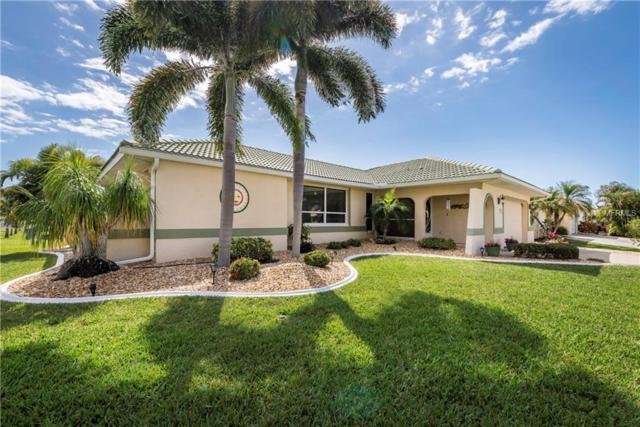 2511 Rio Palermo Court, Punta Gorda, FL 33950 (MLS #C7412335) :: Griffin Group
