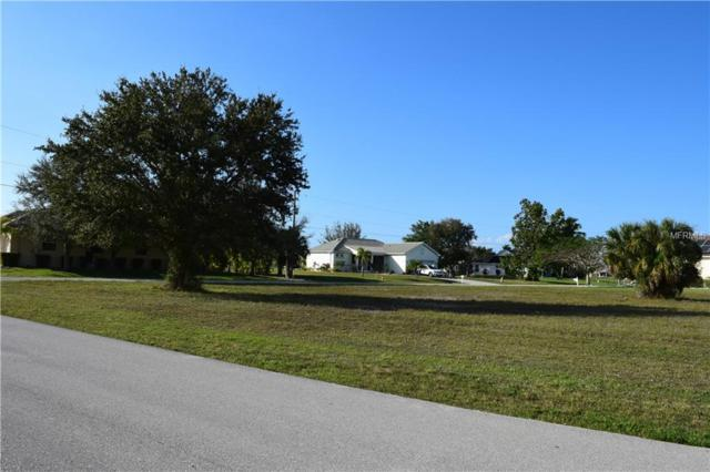 24294 Santa Inez Road, Punta Gorda, FL 33955 (MLS #C7412337) :: Remax Alliance
