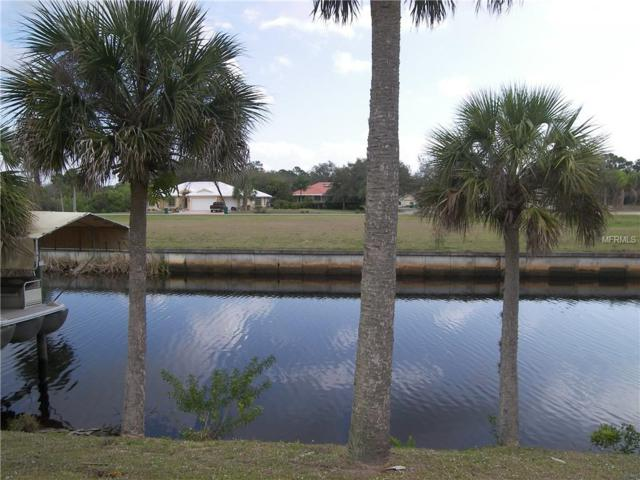 2490 Como Street, Port Charlotte, FL 33948 (MLS #C7412348) :: Burwell Real Estate