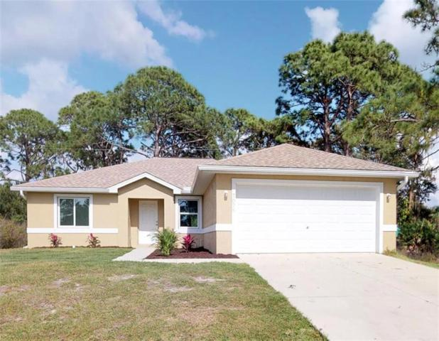 3076 Montgomery Drive, Port Charlotte, FL 33981 (MLS #C7412354) :: RE/MAX Realtec Group