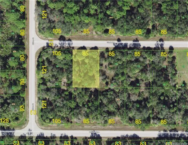 17051 Clark Avenue, Port Charlotte, FL 33948 (MLS #C7412357) :: GO Realty