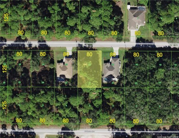 18149 Dillon Avenue, Port Charlotte, FL 33954 (MLS #C7412408) :: Medway Realty