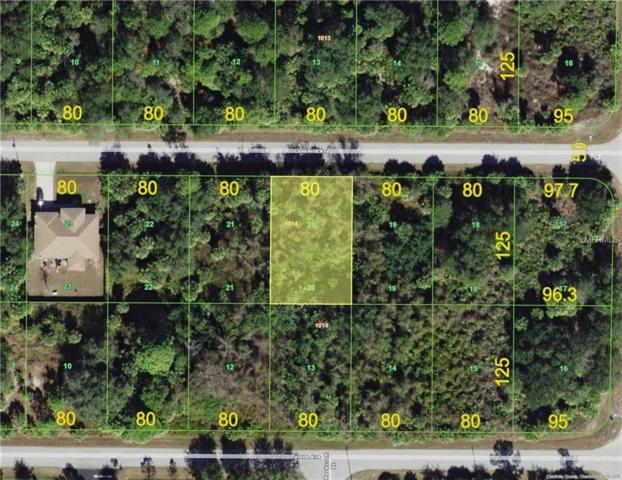 18455 Lansford Avenue, Port Charlotte, FL 33954 (MLS #C7412414) :: Medway Realty